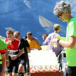Jungfrau-Marathon