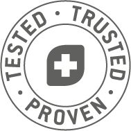 Tested, Trusted, Proven