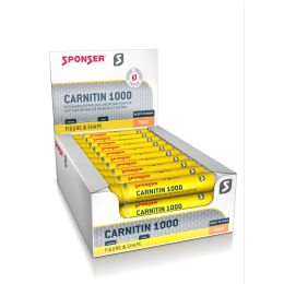 Carnitin 1000 Ampulle