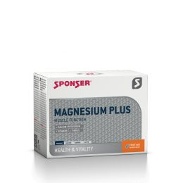 Magnesium Plus