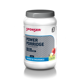 Power Porridge