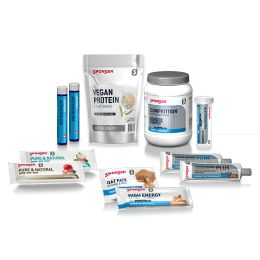 Vegan Sportsnutrition Bundle